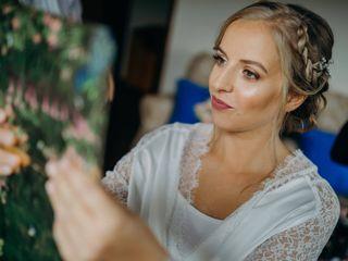 Rita Malheiro Makeup 3