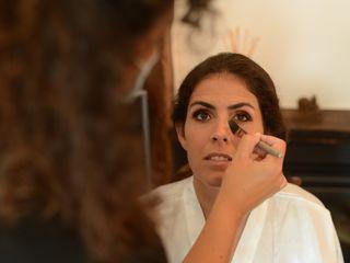 Sofia Queiros Makeup Artist 2