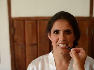 Sofia Queiros Makeup Artist 3