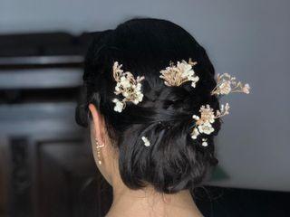 Adriana Mendes Makeup & Hair 1