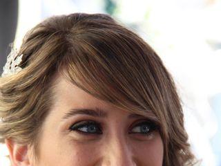Bárbara Salomé - Make up artist 3