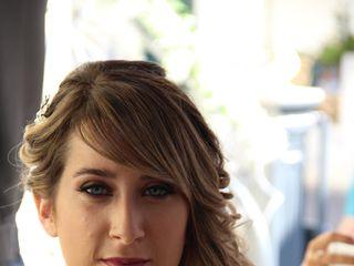 Bárbara Salomé - Make up artist 4