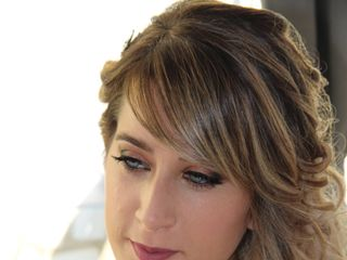 Bárbara Salomé - Make up artist 5