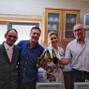 O casamento de Ana Barrento e Profi-Fotograf Carlos Ferreira 123
