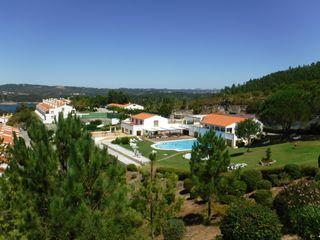 Hotel Segredos de Vale Manso 1