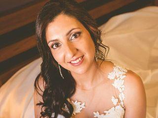 Andreia Faustino - Maquilhagem Profissional 1
