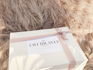 Oh Bravo Wedding 1