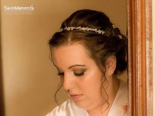 Sara Barbosa - Make up & beauty 5
