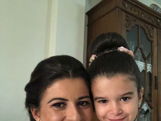 Ana Rodrigues Makeup 1