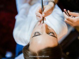 Cátia Almeida Hair & Make Up 4