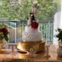 O casamento de Tânia Correia e 4 Cakes 8