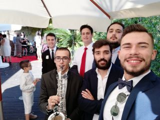 Filipe Antunes - Saxofone 5