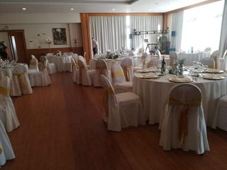TRYP Covilhã Dona Maria 1