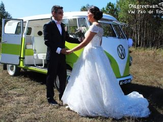 Oldgreenvan 1