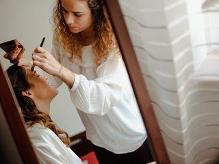 Bruna Canale - Makeup & Hair Artist 2