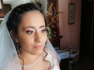 Marta Vilela - Make up 5