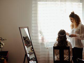 Bruna Canale - Makeup & Hair Artist 3