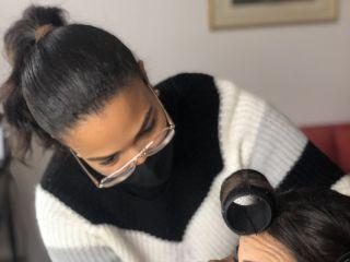 Adriana Mendes Makeup & Hair 5