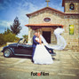O casamento de Patrícia Alexandra Santos Pontes e Fotofilm 1
