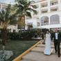 O casamento de Cristina Ferreira e Hotel Porto Mare 18
