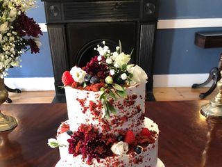 Physalis Cake 2