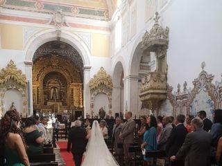 Convento do Espinheiro 1