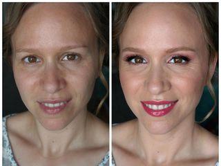 Cláudia Assunção Makeup Artist 4