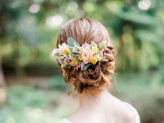 Pé de Flor - Atelier Floral 2