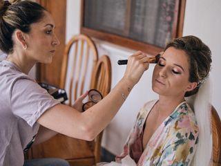 Natália Areias Make-up Artist 3