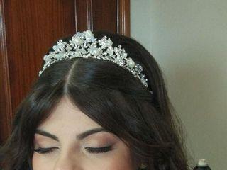 Ângela Ramos - Make-up artist 3