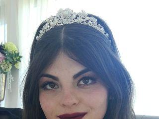 Ângela Ramos - Make-up artist 4