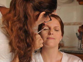 Sara Amaral - Maquilhadora Profissional 4