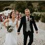 O casamento de Filipa e Filipe Santiago Fotografia 8