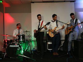 The Hangover Band 1