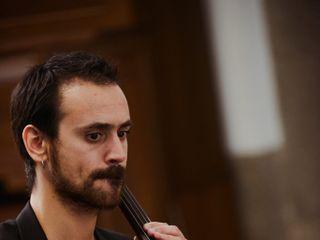 Strings n'Vox Trio 1
