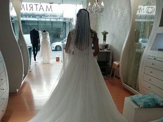 Matrimonius 6