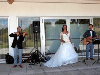Viola & Violino Festas & Eventos 5