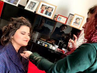 Vanessa Oliveira MakeUp Designer 5
