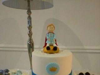 Ana Crachat Cake Designer 1