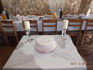 Ana Crachat Cake Designer 3