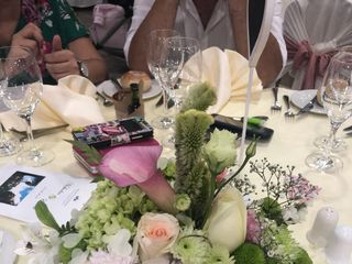 Florista ao Bouquet 2