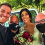 O casamento de Ines D. e Dj D'Jav Eventos e Casamentos 23