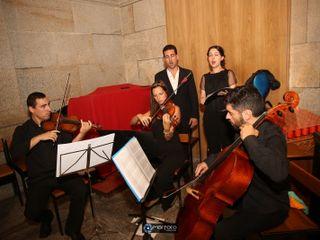 Artmusic Ensemble 6