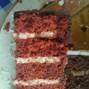 O casamento de Munique Cruz e Bethânea Dias - Cake Designer 12