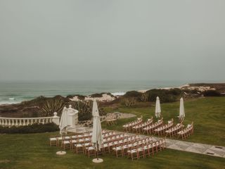 Praia D'El Rey Marriott Golf & Beach Resort 2