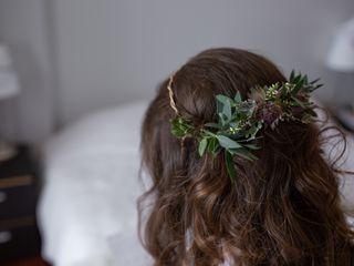 Into Bloom - Floral Design & Eventos 1