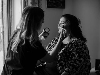 Sónia Pascoal - Makeup Artist 3