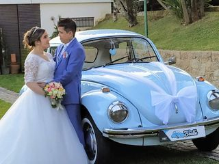 Blue Beetle Eventos 2