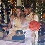 O casamento de Sandra Rodrigues e Atelier Xandra LovelyArt - Topo de bolo 6