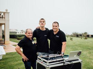 Ultramuzik - DJs, Som e Iluminação 2